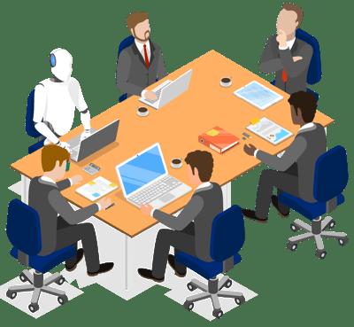 projectmanagement-rpa-vergadering